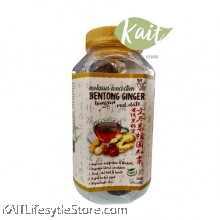 EARTH LIVING Molasses Concoction Bentong Ginger (325gm)