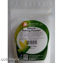 HEALTH PARADISE Natural Baking Powder (150gm)