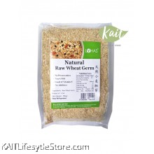LOHAS Natural Raw Wheat Germ (250gm)