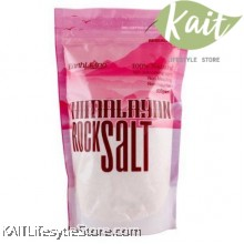 EARTH LIVING Himalayan Rock Salt