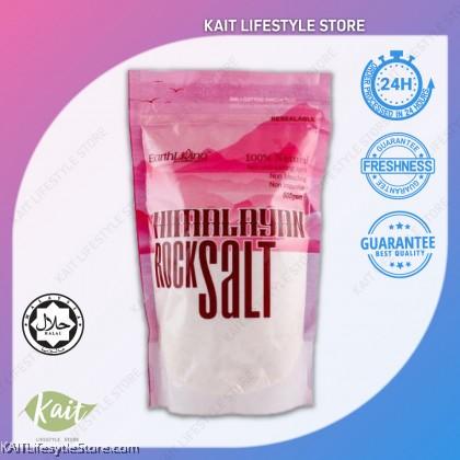 EARTH LIVING Himalayan Rock Salt