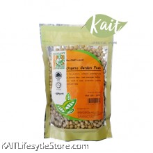 RADIANT Organic Garden Peas (200g)