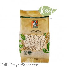 RADIANT Organic Lima Beans (500g)
