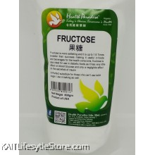 HEALTH PARADISE Natural Fructose (500gm)