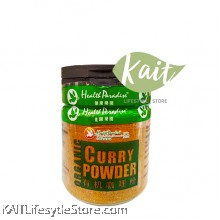 HEALTH PARADISE Organic Curry Powder (100gm)
