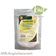 HEALTH PARADISE Epsom Salt (100gm)