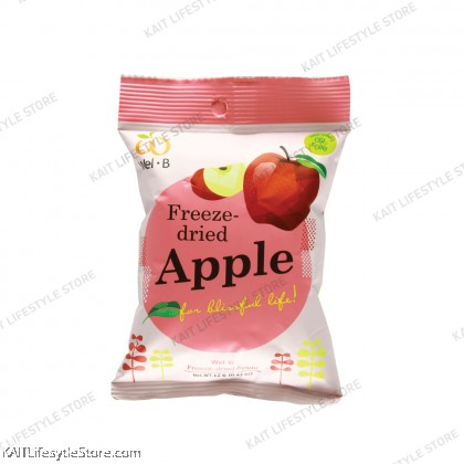 WEL B Freeze Dried Fruits (14g)