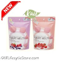 WEL B Baby Freeze Dried Yogurts (20g) [12 Months]