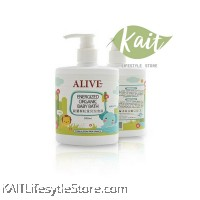 ALIVE: Energized Baby Bath(300ml)