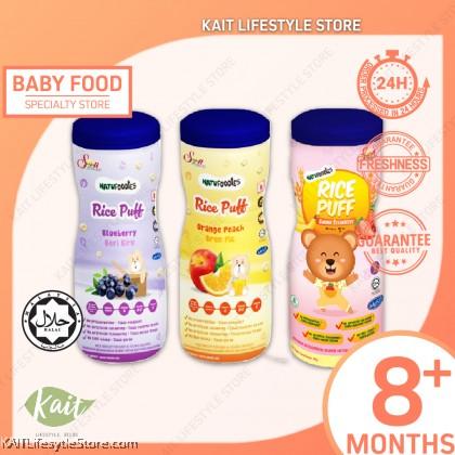 NATUFOODIES Rice Puff (60g)