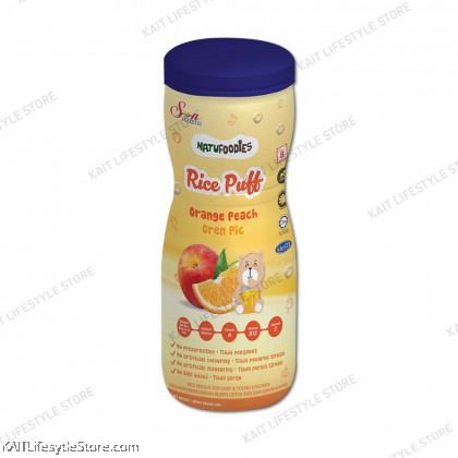 NATUFOODIES Rice Puff (60g)