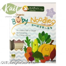 HEALTH PARADISE Organic Baby Noodles Multi Vege (300gm)