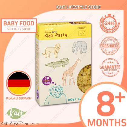ALB GOLD Organic Kid's Pasta Safari (300gm)
