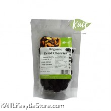 LOHAS Organic Dried Cherries (150gm)