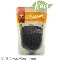 COUNTRY FARM ORGANIC BLACK SOY BEAN (250G)