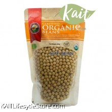 COUNTRY FARM ORGANIC SOY BEAN (300G)