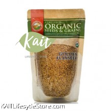 COUNTRY FARM ORGANIC GOLDEN FLAXSEED (250G)