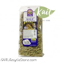 COUNTRY FARM ORGANIC CURLY NOODLE - KELP SEAWEED (250G)