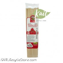 COUNTRY FARM ORGANIC STICK NOODLE - TOMATO (200G)