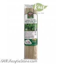 COUNTRY FARM ORGANIC STICK NOODLE - SPINACH (200G)