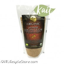 COUNTRY FARM ORGANIC JAVANESE COCONUT SUGAR (250G)