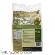 COUNTRY FARM ORGANIC PSYLLIUM HUSK (WHOLE 99% PURITY) 260G