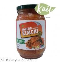 LOHAS Organic Kimchi (Korean Recipe) 380gm