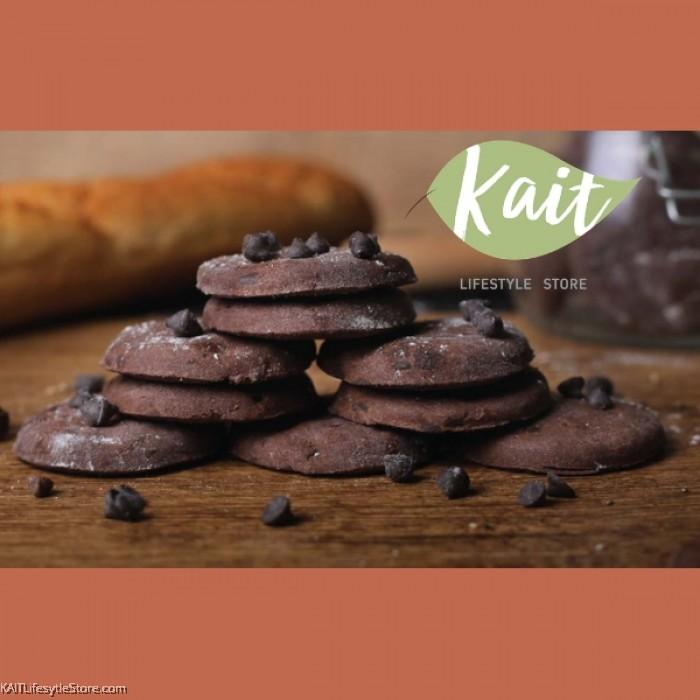 NATURAL HEALTH FARM Gluten Free Healthy Cookies (240g) [HALAL]