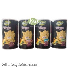 EARTH LIVING O'PURE Tortilla Chips (80g)