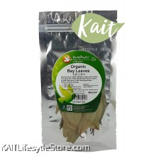 HEALTH PARADISE Organic Bay Leaves (10gm)