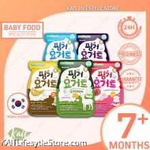 IVENET Bebe Finger Yogurt (7 Months+)
