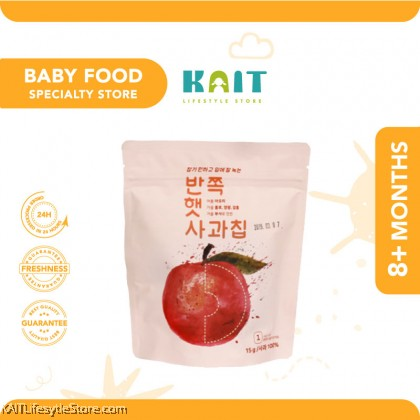BEBEDANG Freeze-Dried Fruit Chips 8 Months (15g)