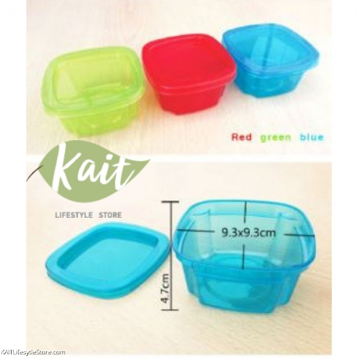 Portable Baby Food Container 200ml