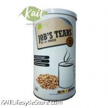 Lohas Job's Tears Powder (500g)
