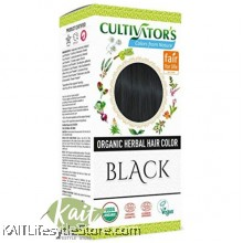 CULTIVATOR'S Organic Herbal Hair Color (100g)