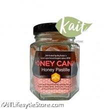 EARTH LIVING Honey Candy Honey Pastille (80g)