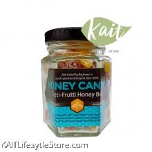 EARTH LIVING Honey Candy Tutti-Frutti Honey Bud (80g)