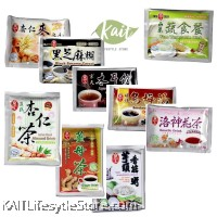 KING KUNG Healthy Beverage and Cereal (Single Sachet) HALAL