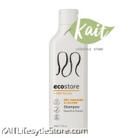 ECOSTORE Dry, Damaged & Colour Shampoo (220ml)