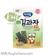 ILDONG Seaweed Snack With White Sesame (20g) [12months]