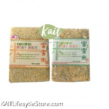 LOVE EARTH Organic Baby Rice (900g)