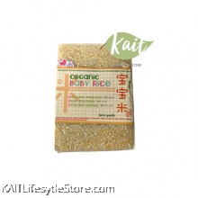 LOVE EARTH Organic Baby Rice (Quinoa) (900 g)