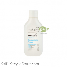ECOSTORE Complete Care Fresh Mint Mouth Wash (450 ml)