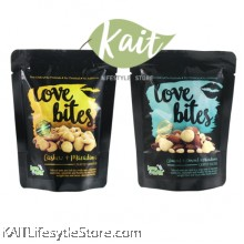 LOVE EARTH Love Bites (40g)