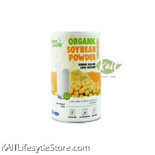 LOVE EARTH Organic Soybean Powder (500g)