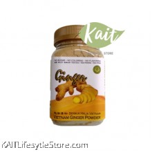 LOVE EARTH Natural Vietnam Ginger Powder (150g)
