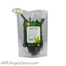 HEALTH PARADISE Organic Hand Harvested Japanese Wakame (40gm)