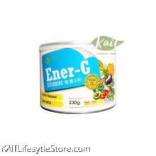 LOHAS Ener-G Seasoning Powder (230g)