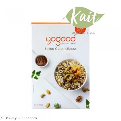 YOGOOD Gourmet Muesli [HALAL] (370G)