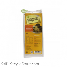 LOHAS Buckwheat Seaweed Cookies (200gm)